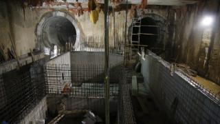 Σπίρτζης: Το 2020 στους Θεσσαλονικείς η κύρια γραμμή του Μετρό