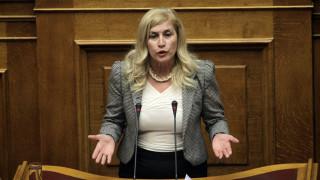 Αλαλούμ στη Βουλή με την ασυλία Αυλωνίτου