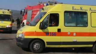 Λεωφορείο έπεσε πάνω σε μαθητές στην Ξάνθη - Κρίσιμη κατάσταση 14χρονης