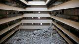 Hotel Mosul: Το «στολίδι» της Μοσούλης έγινε ερείπιο μετά το πέρασμα του ISIS