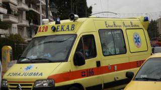 Πάτρα: Επανήλθε στη ζωή η 52χρονη που έπεσε στην προβλήτα του Αντιρρίου