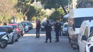 Νέα στοιχεία για τους δύο νεκρούς ηλικιωμένους στην Αργυρούπολη (pics&vid)