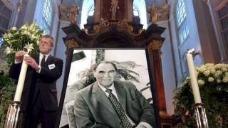 Σαν σήμερα: «έφυγαν» ο Μαξ Σμέλινγκ και ο Φρεντ Πέρι