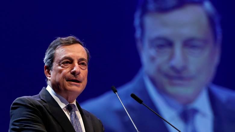 Αυστηρότατος ο Ντράγκι με τη Γερμανία – Το μήνυμα στην Ελλάδα