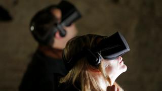 Αβέβαιο το μέλλον της εικονικής πραγματικότητας