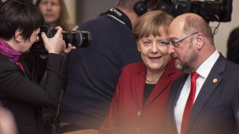 Δημοσκόπηση ανατροπή: Χάνει την καγκελαρία η Μέρκελ