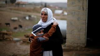 Ιράκ: Επέστρεψε στην οικογένειά του το αγόρι που πωλήθηκε από τζιχαντιστές για $500