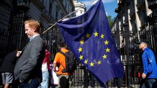 Brexit μόνο για εμάς, λέει βρετανός υπουργός