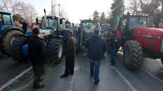 Μπλόκα αγροτών: Συλλαλητήριο στη Λάρισα και πανελλαδικός συντονισμός για κλιμάκωση κινητοποιήσεων