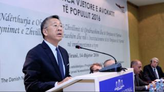 Αλβανία: Σκληρή δημόσια κόντρα στα όρια του διπλωματικού επεισοδίου