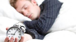 Το κάμπινγκ το καλύτερο γιατρικό για την... αϋπνία
