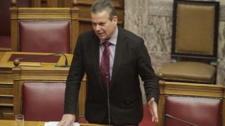 Πετρόπουλος: Η μεγάλη πλειψηφία των αγροτών καταβάλλει μικρότερες εισφορές