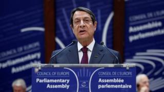 Διαδοχικές συναντήσεις Αναστασιάδη στη Μάλτα για το Κυπριακό