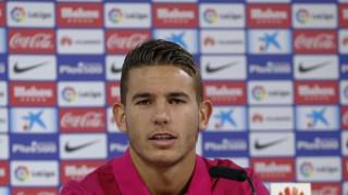 Primera Div.: σε δίκη παίκτης της Ατλέτικο που έδειρε την κοπέλα του
