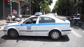 37χρονος κατέστρεφε και λήστευε καταστήματα - Συνελήφθη στον Ωρωπό