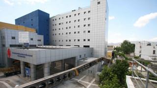 Βόλος: 27χρονος πήδηξε στο κενό από τον 7ο όροφο και σώθηκε