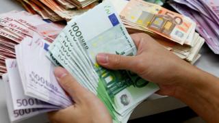 Στα 4,5 δισ. ευρώ μειώθηκαν τα φέσια του Δημοσίου