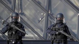 Λούβρο: Υπήκοος Αιγύπτου ο δράστης της επίθεσης