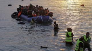 Οι MKO επικρίνουν τα σχέδια της E.E. για την αντιμετώπιση του προσφυγικού