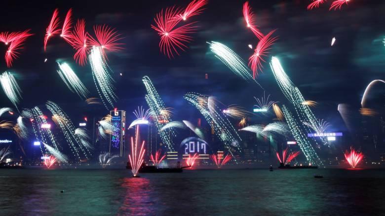 Κίνα: Έκρηξη κατανάλωσης κατά τη Κινεζική Πρωτοχρονιά