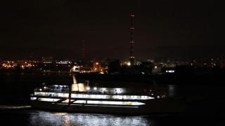 Εισροή υδάτων στο πλοίο Prevelis ανοιχτά του Σαρωνικού