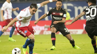 Bundesliga: ο Κυριάκος Παπαδόπουλος σκόραρε για το Αμβούργο