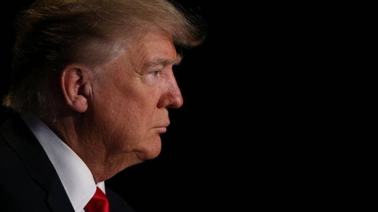 Spiegel και New Yorker κατά Τραμπ με δύο ηχηρά εξώφυλλα