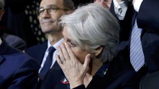 «Δεν υπήρξα ποτέ βοηθός του»: Η Πενέλοπε Φιγιόν «καίει» τον σύζυγό της