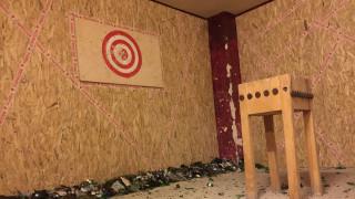 Rage rooms: Η νέα τάση για ... εκτόνωση (vid & pics)
