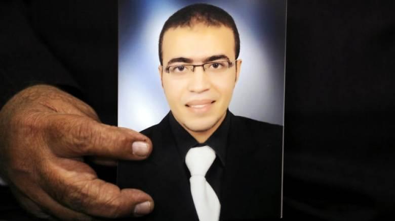 Λούβρο: «Αθώος ο γιος μου» λέει ο πατέρας του Αιγύπτιου
