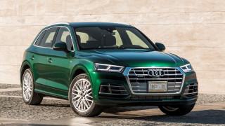 Το Audi Q5, είναι το πιο δημοφιλές premium SUV και η 2η γενιά του είναι άμεσα διαθέσιμη