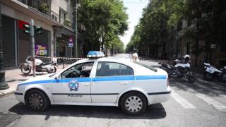 Αθήνα: Κυκλοφοριακές ρυθμίσεις σήμερα στο κέντρο