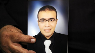 Λούβρο: Yπό κράτηση και επισήμως ο δράστης