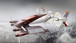 Valaha: Το πρώτο ιπτάμενο αυτοκίνητο είναι γεγονός