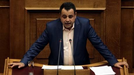 Ν.Σαντορινιός: Υπηρέτες της διαπλοκής όσοι ζητούν εκλογές
