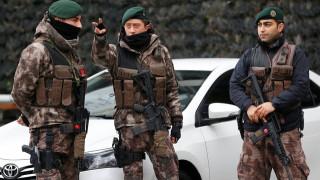 Τουρκία: Συλλήψεις 400 υπόπτων για σχέσεις με τον ISIS... σε μια ημέρα