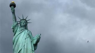 Το Άγαλμα της Ελευθερίας είναι... μια γυναίκα από την Αίγυπτο (vid)