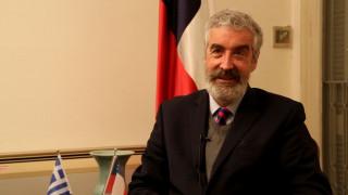 Αντρές Σολιμάνο: Οι πολίτες θα απορρίψουν τον λαϊκισμό μόνο αν νιώσουν οικονομική ασφάλεια