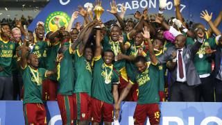 Κόπα Άφρικα: το Καμερούν νίκησε την Αίγυπτο στον τελικό