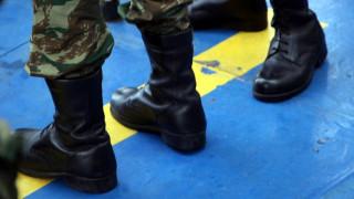 Κιλκίς: Θανάσιμος τραυματισμός λοχία ΕΠΟΠ
