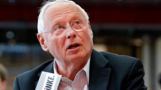 Γερμανία: Κοινωνικές παροχές πριν τις εκλογές ζητά ο Λαφοντέν