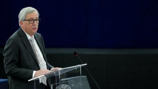 Επιστολή Γιούνκερ: Θα βρεθεί σύντομα λύση στο Κυπριακό