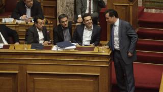 Νέα ερώτηση Γεωργιάδη για το ταξίδι Τσίπρα στο Παρίσι