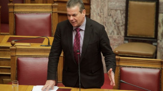 Πετρόπουλος: Μας ενδιαφέρει να παραμείνει ο ασφαλισμένος εντός του συστήματος