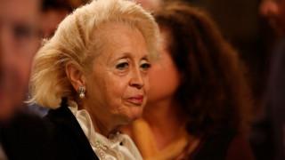 Επιμένει η Θάνου για τα όρια ηλικίας συνταξιοδότησης των δικαστικών