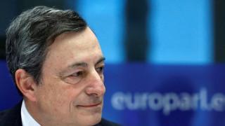 Μήνυμα Ντράγκι στο Βερολίνο: Η ευρωζώνη έχει ανάγκη την ΕΚΤ