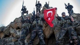 Προκλητικές δηλώσεις Τούρκου κομάντο που ανέβηκε στα Ίμια το 1996