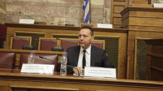 Στουρνάρας: Αναγκαία τα μεσοπρόθεσμα μέτρα για το χρέος