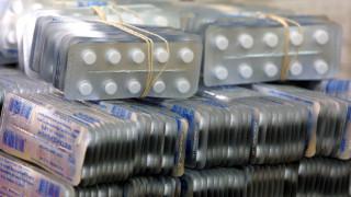Θεσσαλονίκη: Ιδιοκτήτης σουπερ μάρκετ πωλούσε παράνομα παυσίπονα