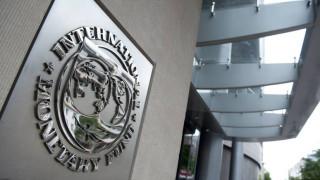 Ολοκληρώθηκε η συνεδρίαση του ΔΝΤ - Οι 4 προκλήσεις με μείωση συντάξεων και αφορολόγητου
